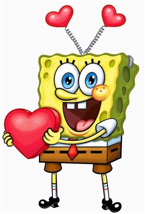 imagenes groseras de bob esponja corazones de bob esponja http imagendecorazones com