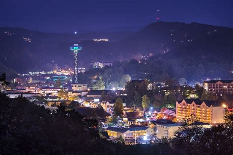 lights jackson tn 6 of the best things to do in gatlinburg tn in december