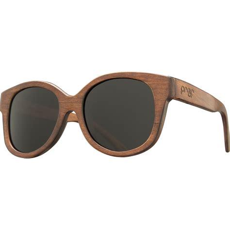 proof eyewear ivory wood sunglasses s ebay