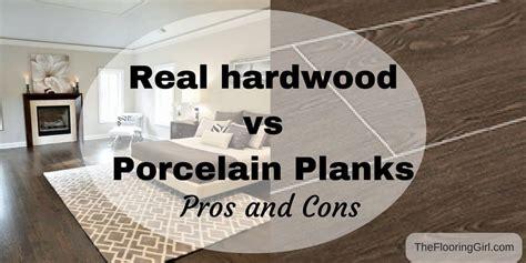 porcelain tile flooring pros and cons   Home Decor