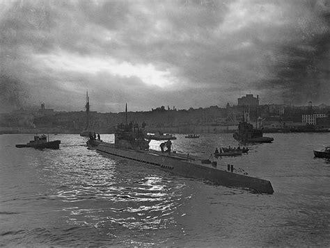 u boat found in st lawrence german submarine u 190 wikipedia