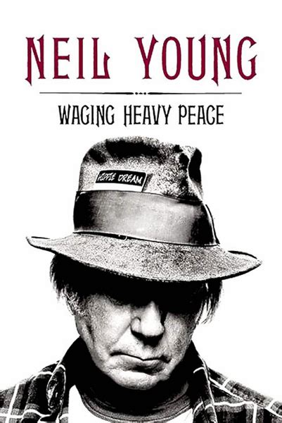 waging heavy peace a 0241962161 gift guide 2012 book review the ties that bind music the austin chronicle