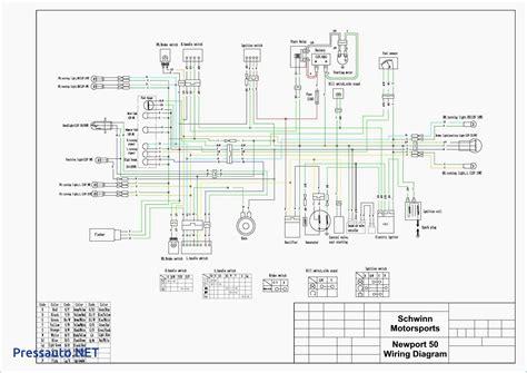 Rascal 305 Wiring Diagram Sample
