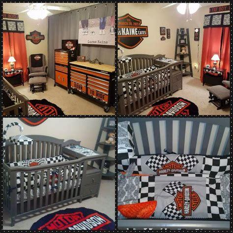 harley davidson crib bedding 37 best harley davidson themed nursery for my son images