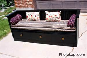 10 ways to upcycle an dresser