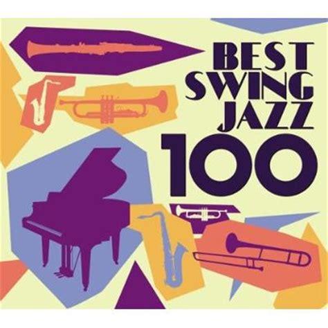 best swing artists best swing jazz 100 hmv books online tocj 66501 5