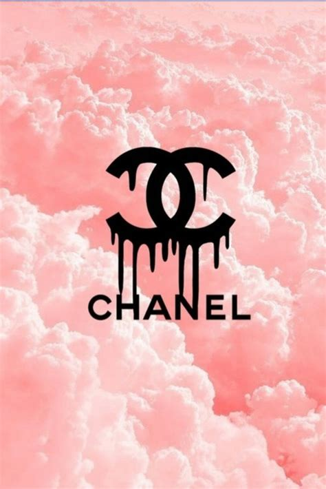 Channel Pink coco chanel uploaded by loving on we it