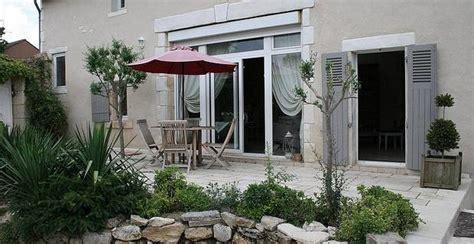 Idee Terrasse Jardin by Idee D 233 Co Terrasse Et Jardin