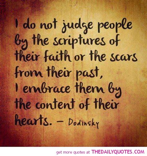 Quotes About Judging | Famous Quotes Judging Others
