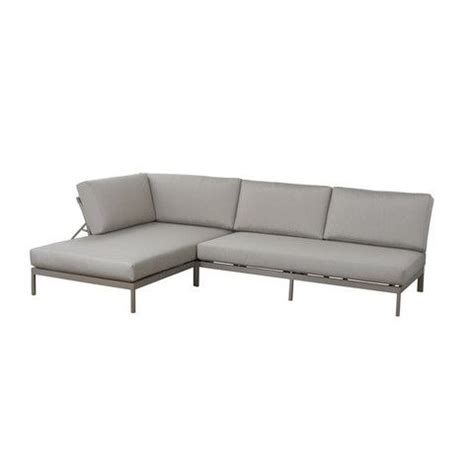 Hauser Patio Furniture Toronto by Contempo Sectional Laf Outdoor Patios Products And