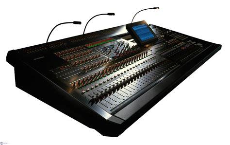 Mixer Yamaha Pm5d yamaha pm5d rh professional mixing console event services