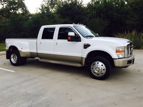 how make cars 2008 ford f350 free book repair manuals 1ftxw42r48ea10318 2008 ford f450 superduty king ranch dually 6 4l powerstroke turbo diesel deleted