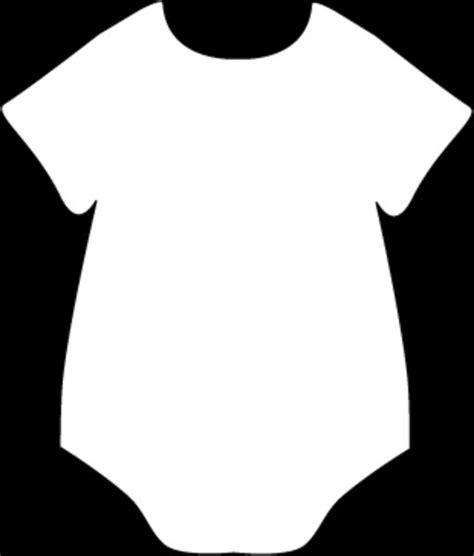 printable paper onesies free printable baby onesie template