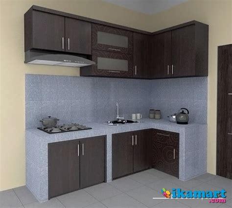 Kitchen Seet Minimalis Murah Berkualitas jasa pembuatan kitchen set murah berkualitas peralatan rumah