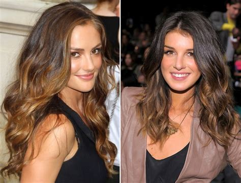 diy ombre a no kit how to for subtle seamless colour diy ombre a no kit how to for subtle sombre colour