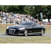 Maybach Exelero Concept 2005 Wallpapers 2048x1536