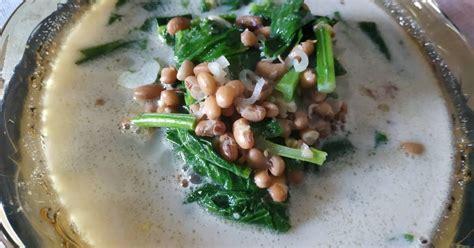 resep sawi hijau enak  sederhana cookpad