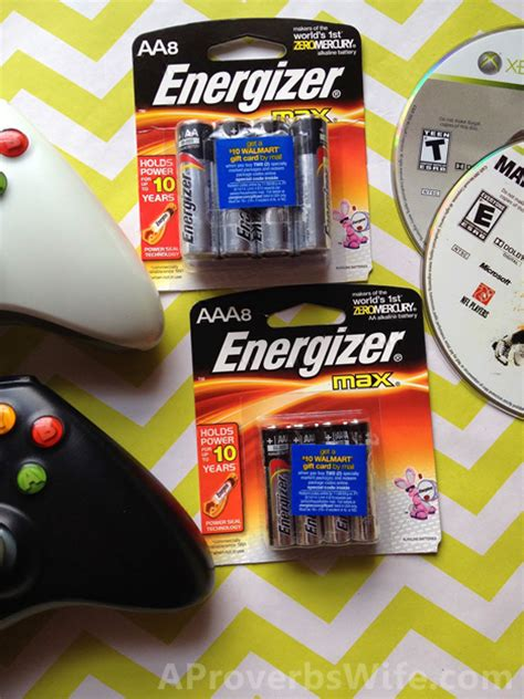 Where Can I Buy Walmart Gift Cards Besides Walmart - energizer max batteries only 37 each plus 10 walmart gift card