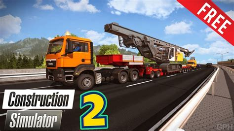 construction simulator   youtube