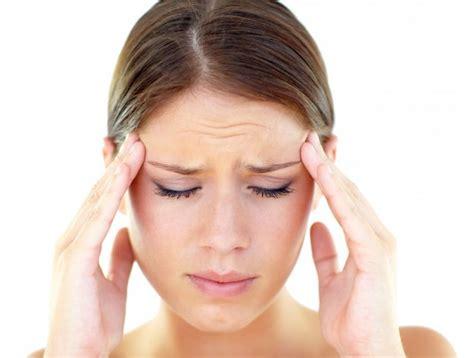 sintomi mal di testa mal di testa con dolore alle tempie cause e rimedi