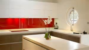 glass splash backs for kitchens true handleless backsplashes amp wall panels brooks custom