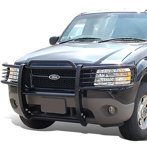 01 Ford Explorer by 95 01 Ford Explorer 97 01 Mercury Mountaineer Front
