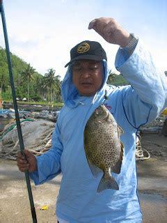 Pancing Engkel fishing jogja mancing baronang di jogja