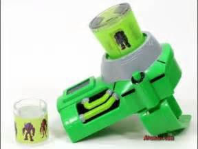 ultimatrix ben 10 vuescope ultimatrix ben 10 ultimate alien toy review unboxing