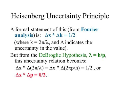 Uncertainty Principles debroglie hypothesis problem with bohr theory why l n