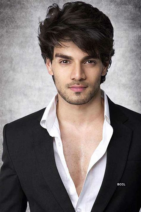 hairstyles of indian heroes sooraj pancholi poses for a photograph