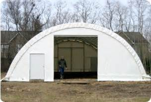 Tent Building Portable Garage Shelter Storage Buildings Canopies