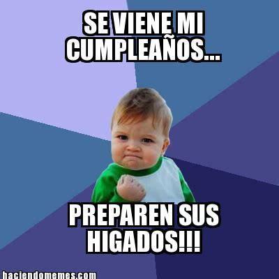 Memes Se - 1000 images about mi cumpleanos on pinterest posts