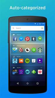 yahoo screen apk yahoo aviate launcher v3 2 2 3 apk apk apps version