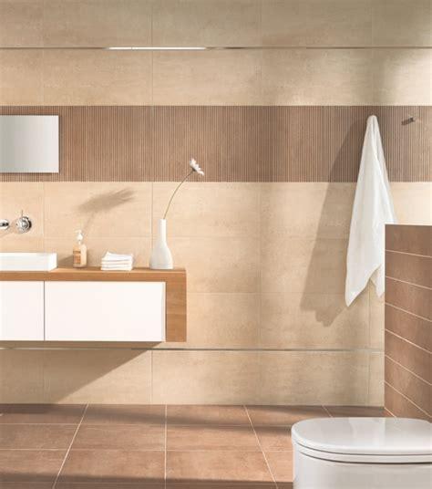Badezimmer Fliesen Braun Und Beige by Spanische Fliesen Gayafores