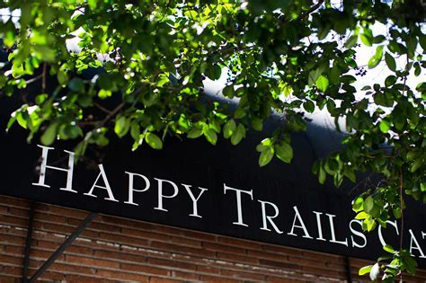 Happy Trails Catering Wedding