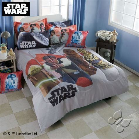 star wars bedding queen star wars comforter sheet set size queen bedding
