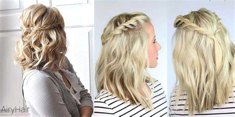 Boho Chic Hairstyles by Boho Hairstyles For Hair Fade Haircut