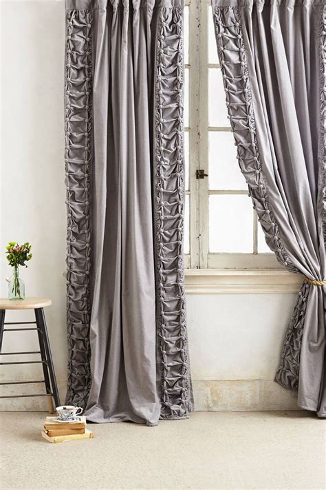 curtains anthropologie parlor curtain anthropologie com pieces and parts of