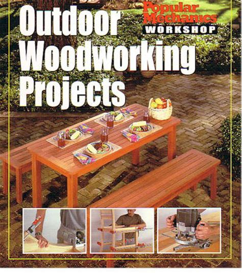 woodworking projects book wood outdoor wood projects book pdf plans