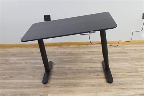 ikea sit stand desk review ikea bekant electric sit to stand desk review rating