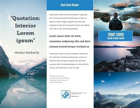 flyer template generator 25 best ideas about online brochure maker on pinterest