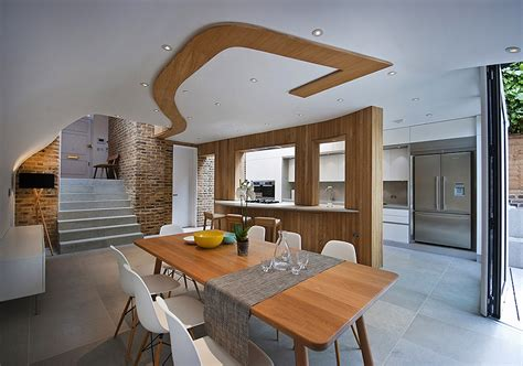 Victorian Home Interior modern extension to a victorian house in london comes with