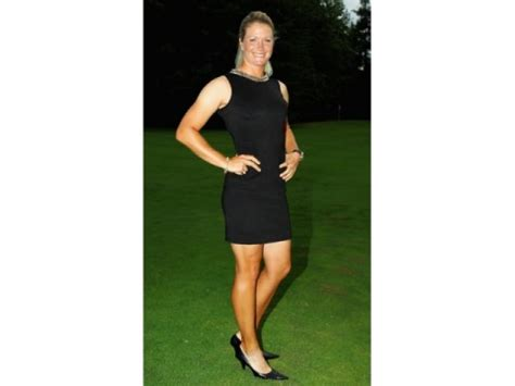 suzann pettersen swing suzann pettersen pictures bio swing what s in the bag