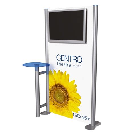 display tv centro theatre lcd led tv display stand