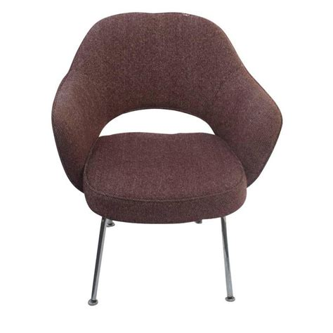 eero saarinen executive armchair 1 vintage eero saarinen executive armchair for sale at 1stdibs