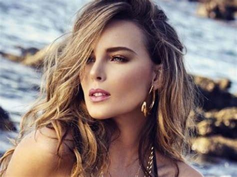 imagenes hot belinda fotos sensuales de la hermosa belinda en instagram fotos