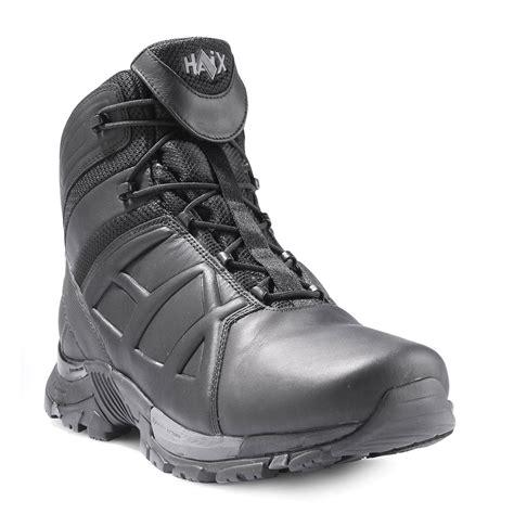 haix boots haix black eagle tactical 20 mid wp boot