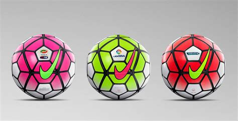 nike ordem 3 premier league la liga and serie a balls released footy headlines
