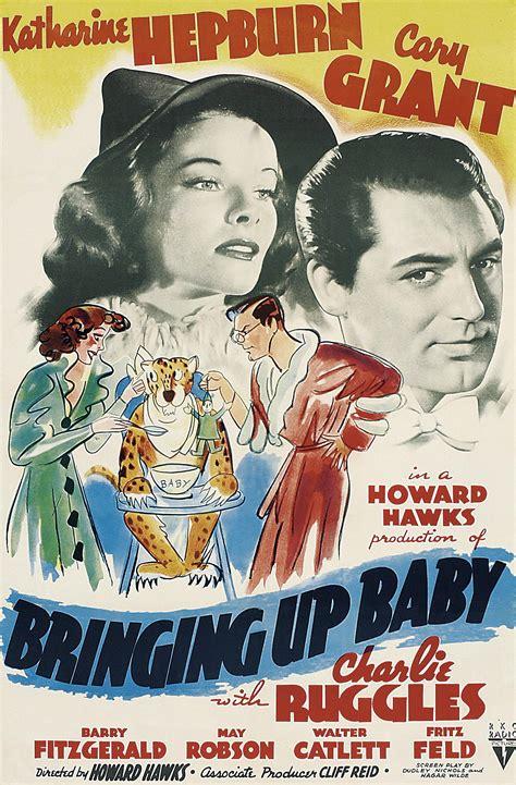 film bringing up baby bringing up baby