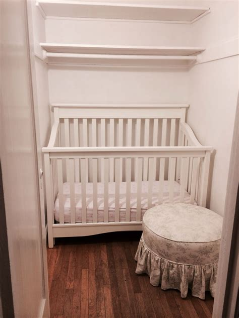 Nursery Closet Ideas by Closet Nursery Ideas For A Small Nursery Phoebe S Closet Nursery Small